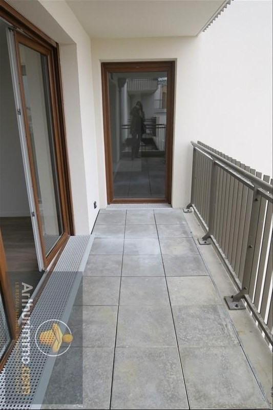 Rental apartment Vert st denis 679€ CC - Picture 5