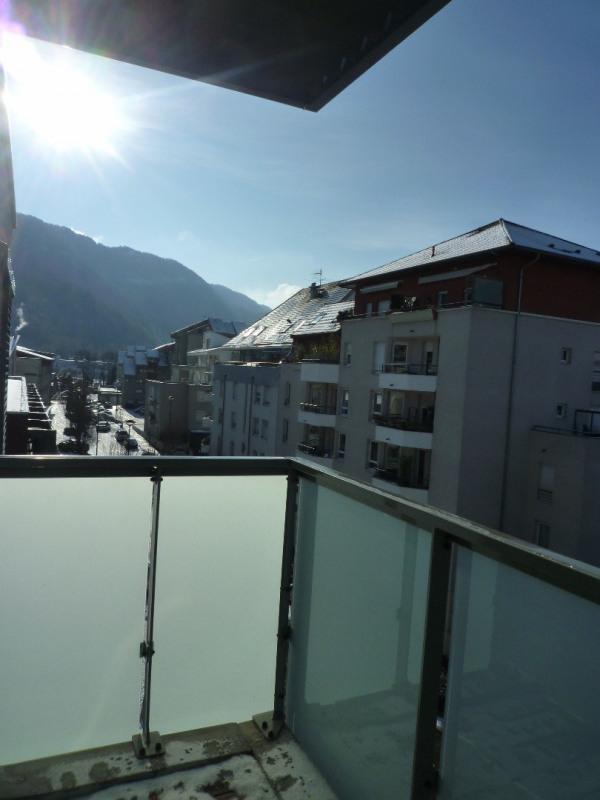Alquiler  apartamento Annecy 1077€ CC - Fotografía 9