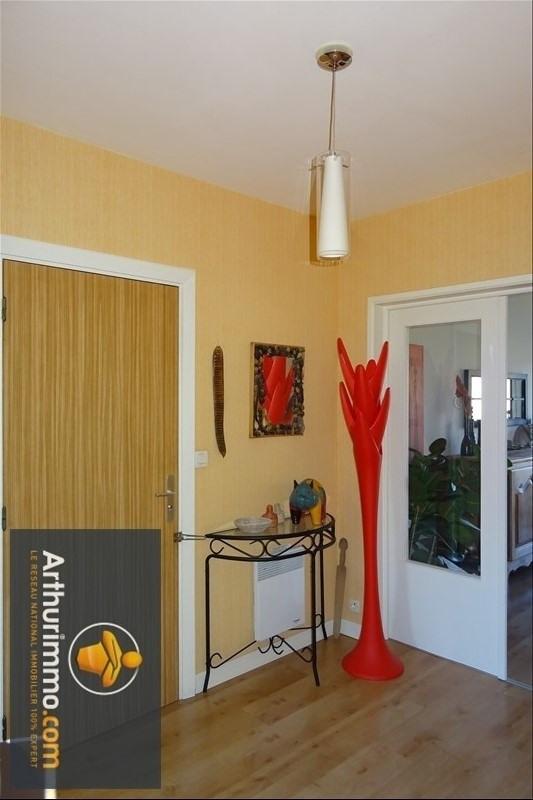 Sale apartment St brieuc 111825€ - Picture 4