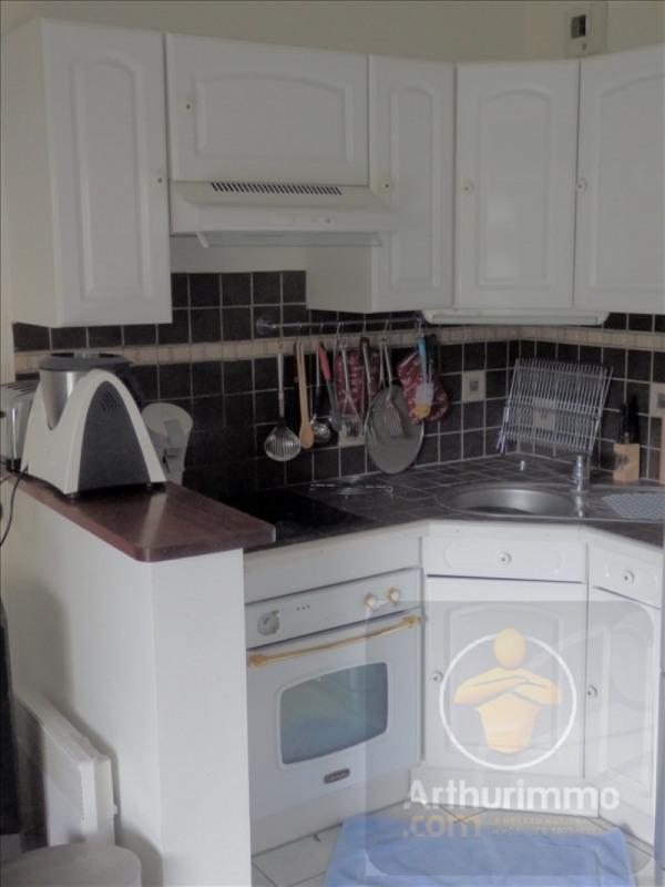 Vente appartement Chelles 145000€ - Photo 3
