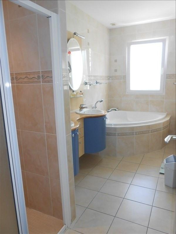 Vente maison / villa La creche 270400€ - Photo 5