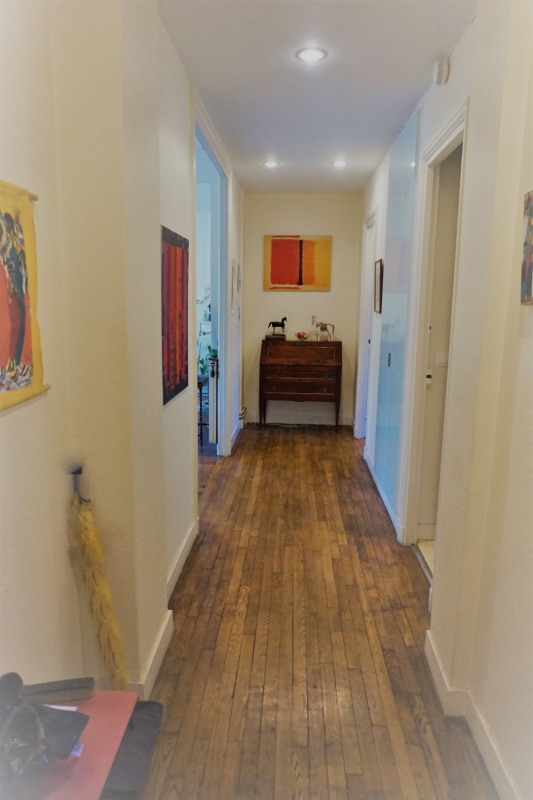 Alquiler temporal  apartamento Neuilly sur seine 3000€ - Fotografía 6