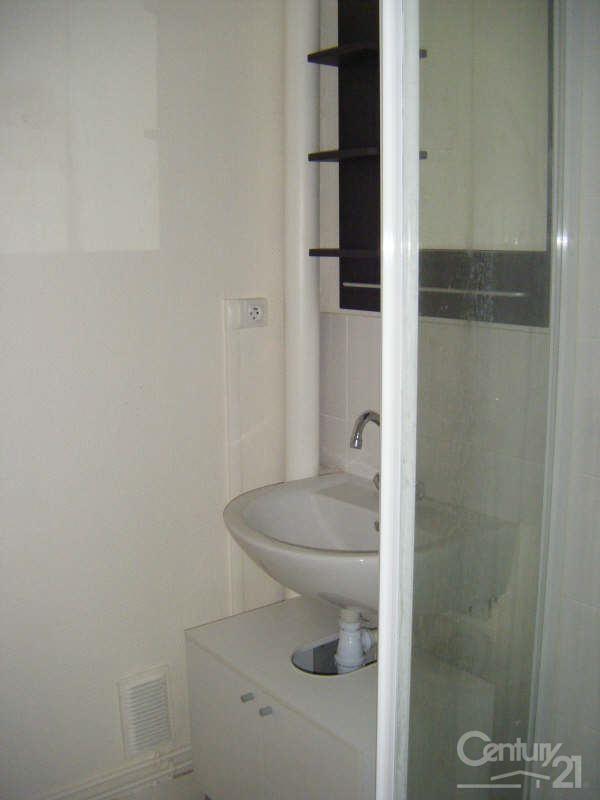 Rental apartment Caen 350€ CC - Picture 3