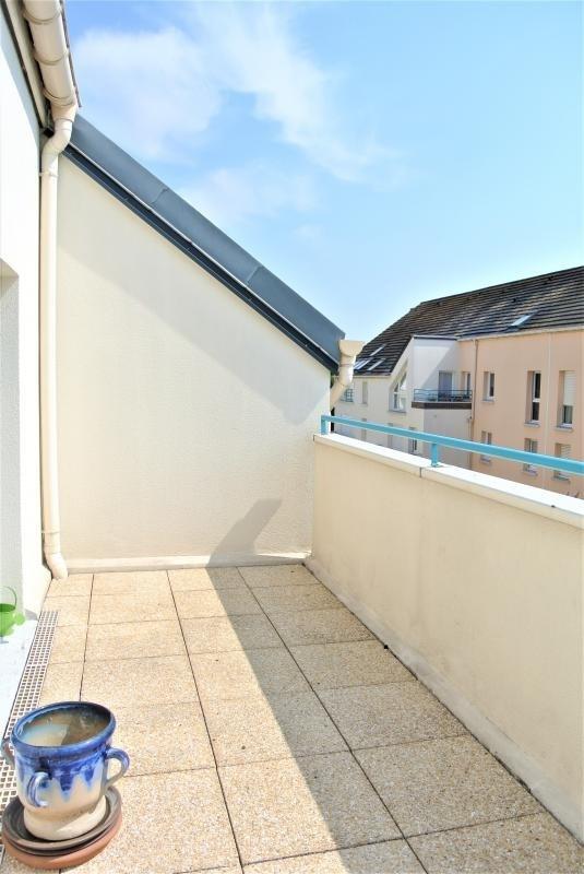Sale apartment Beauchamp 287000€ - Picture 3