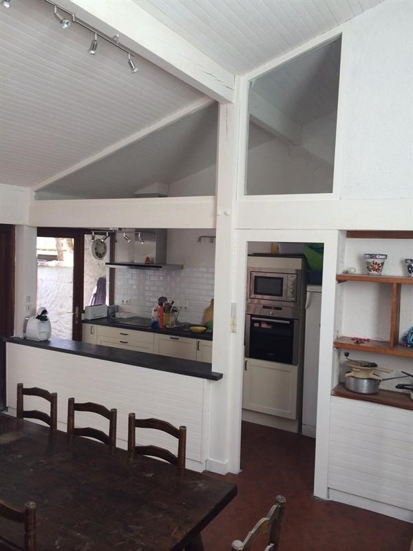 Location vacances maison / villa Capbreton 570€ - Photo 2