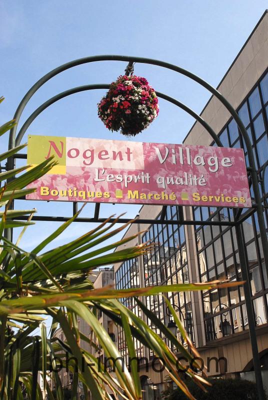 Rental apartment Nogent-sur-marne 1359€ CC - Picture 13