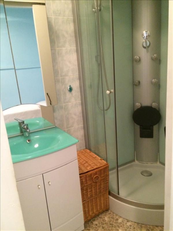 Sale house / villa Beaurepaire 127000€ - Picture 5