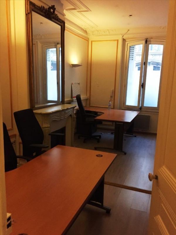 Sale apartment Paris 9ème 430000€ - Picture 3