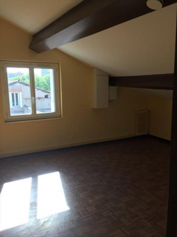 Rental apartment Toulouse 469€ CC - Picture 3
