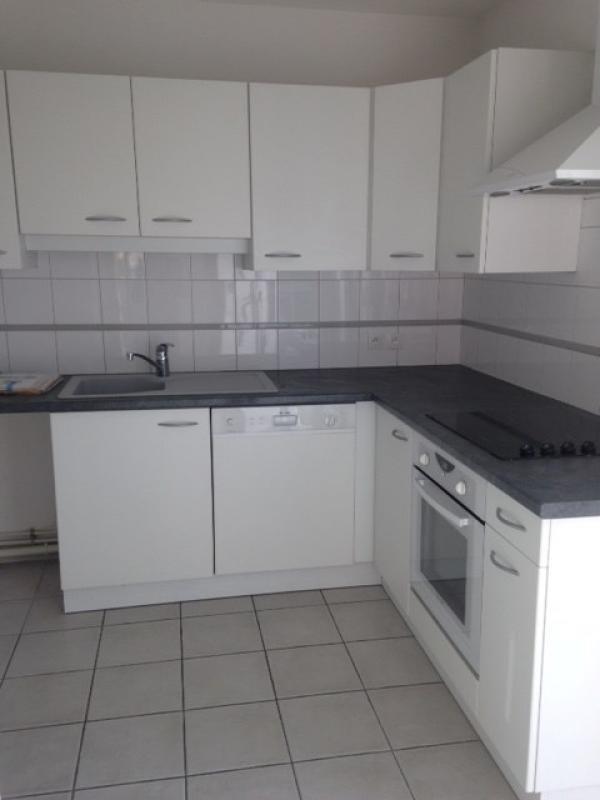 Rental apartment Souffelweyersheim 1006€ CC - Picture 6
