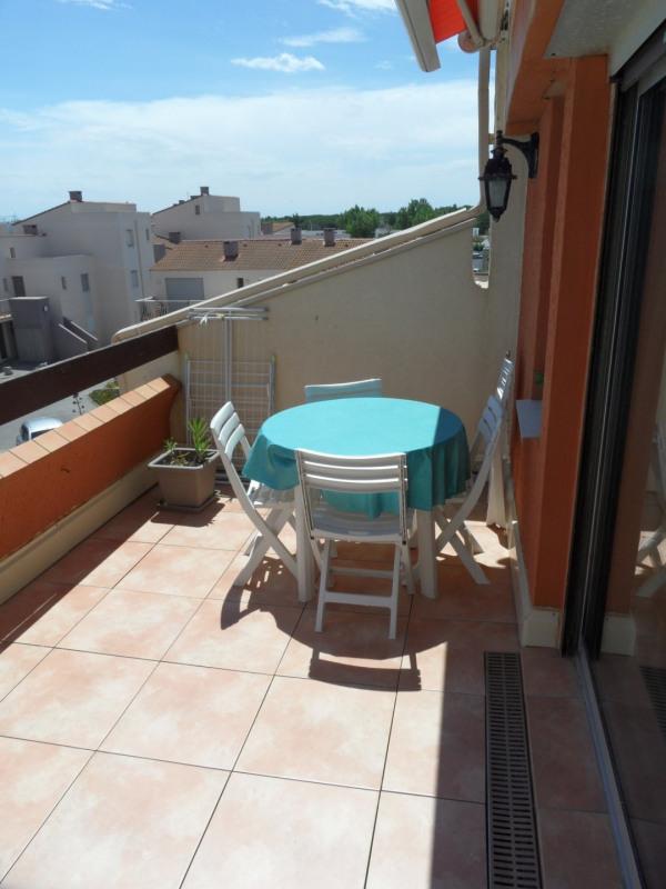 Location vacances appartement Port leucate 261,11€ - Photo 2