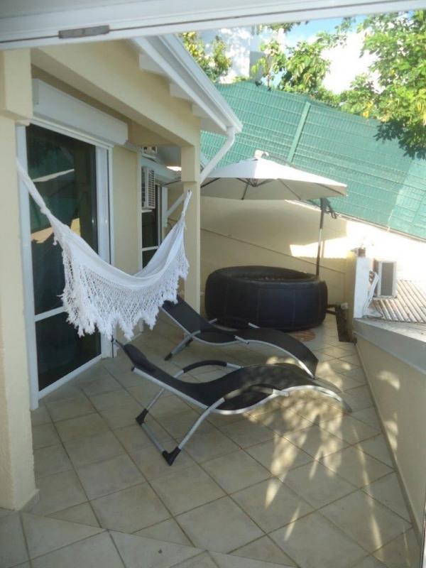 Rental apartment Le gosier 1490€ CC - Picture 10
