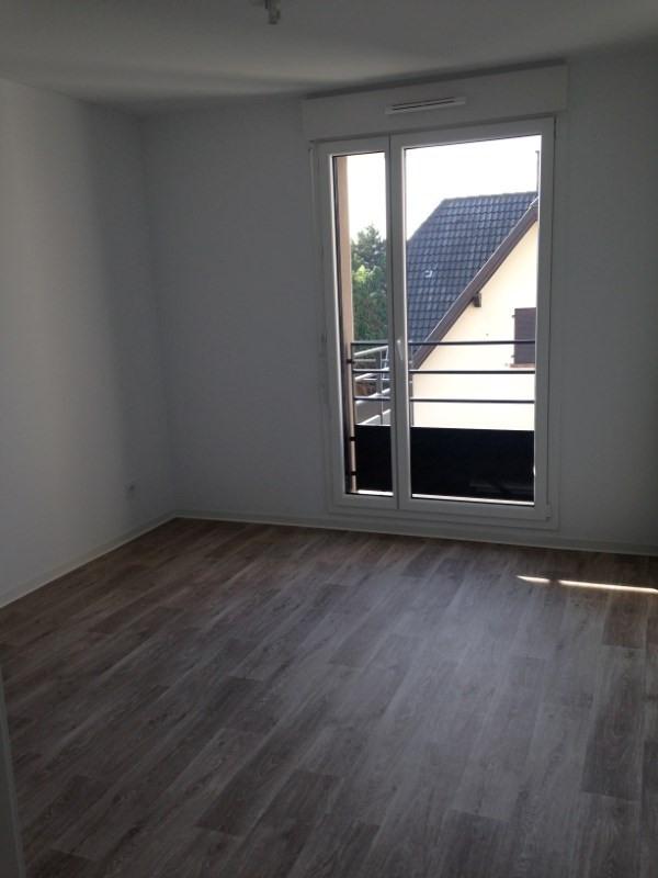 Rental apartment Ostwald 837€ CC - Picture 6