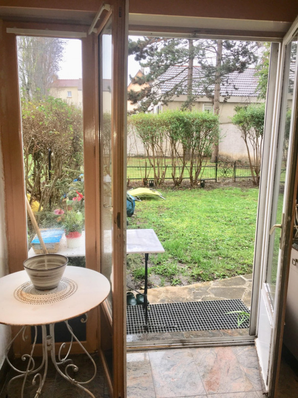 Sale apartment Nanterre 409 000€ - Picture 6