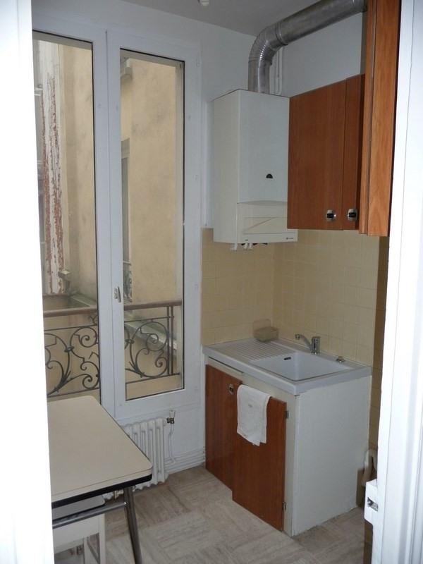 Sale apartment Paris 11ème 528000€ - Picture 4