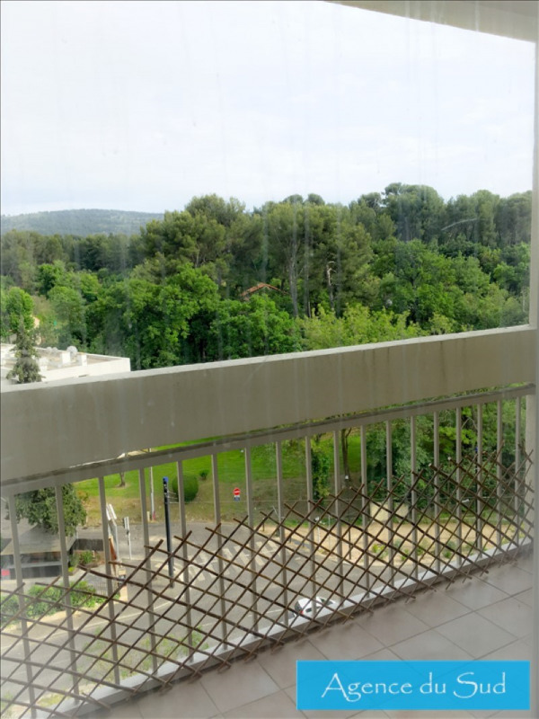 Vente appartement Aubagne 159 000€ - Photo 1