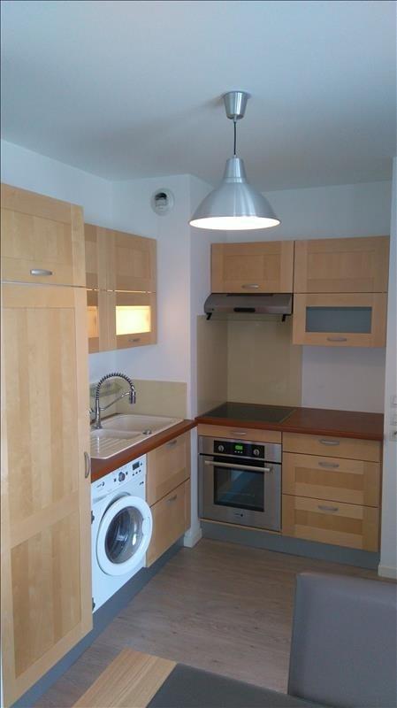Revenda apartamento Corbeil essonnes 153000€ - Fotografia 4