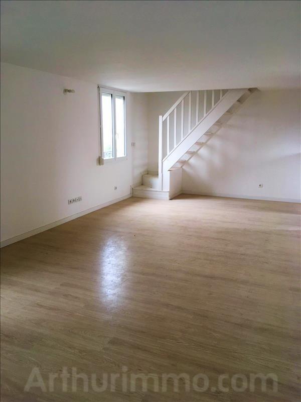 Sale apartment Savigny sur orge 211000€ - Picture 1