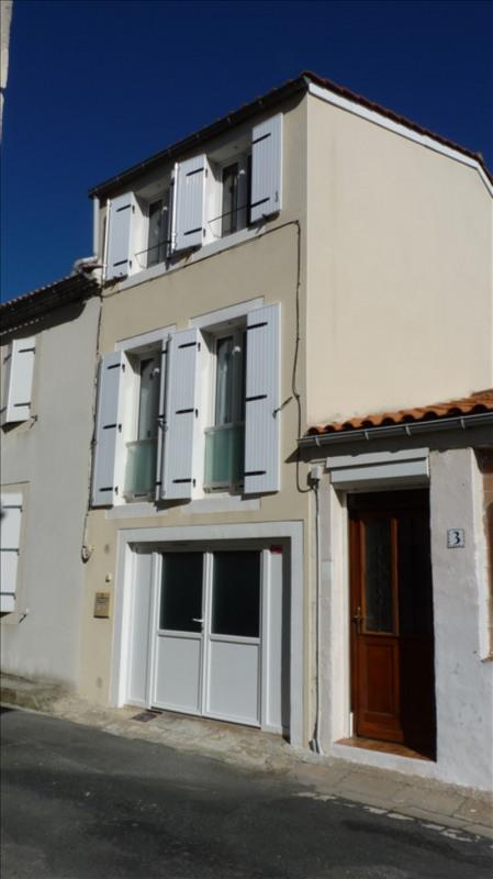 Vente maison / villa La tremblade 165000€ - Photo 7