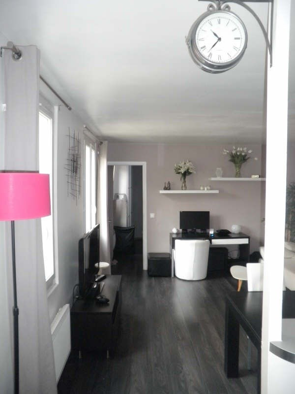Vente appartement Le perreux sur marne 236 000€ - Photo 5