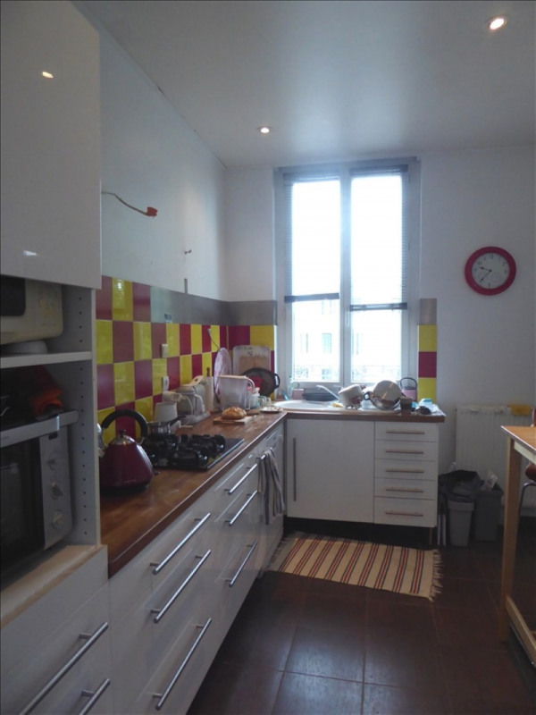 Sale apartment Lyon 3ème 315 000€ - Picture 5