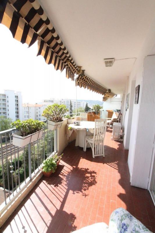 Vente de prestige appartement Juan-les-pins 189000€ - Photo 10