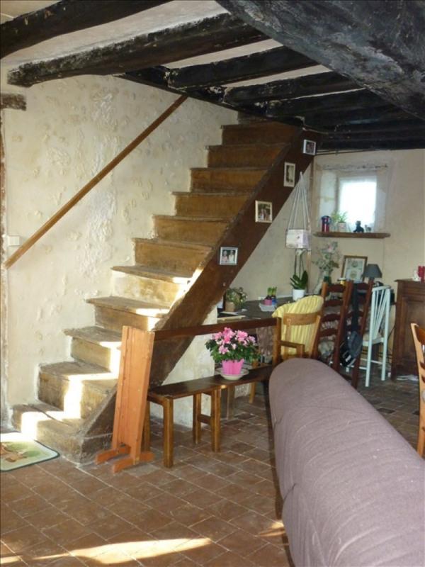 Vente maison / villa Mortagne au perche 111000€ - Photo 4