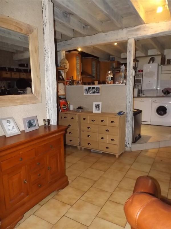 Sale house / villa Chamant 292000€ - Picture 4