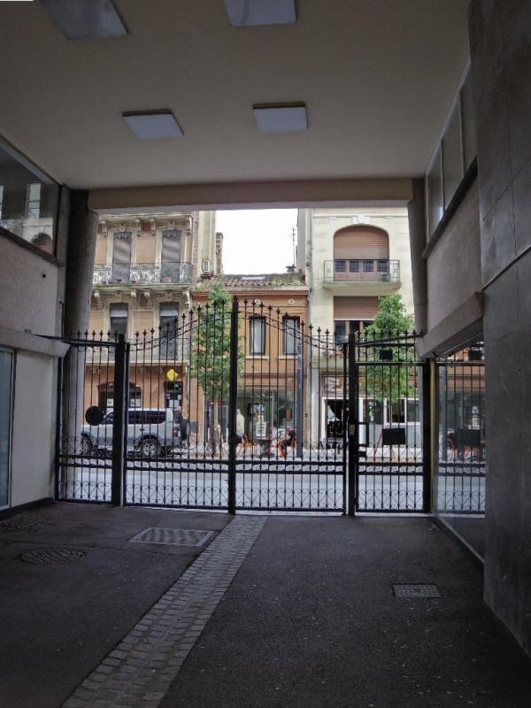 Rental apartment Toulouse 755€ CC - Picture 9