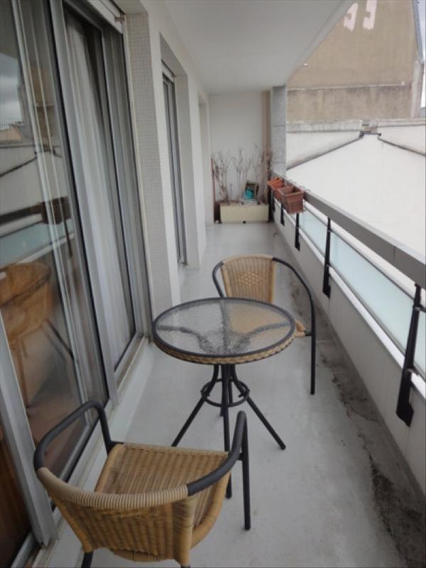 Sale apartment Paris 19ème 790000€ - Picture 4