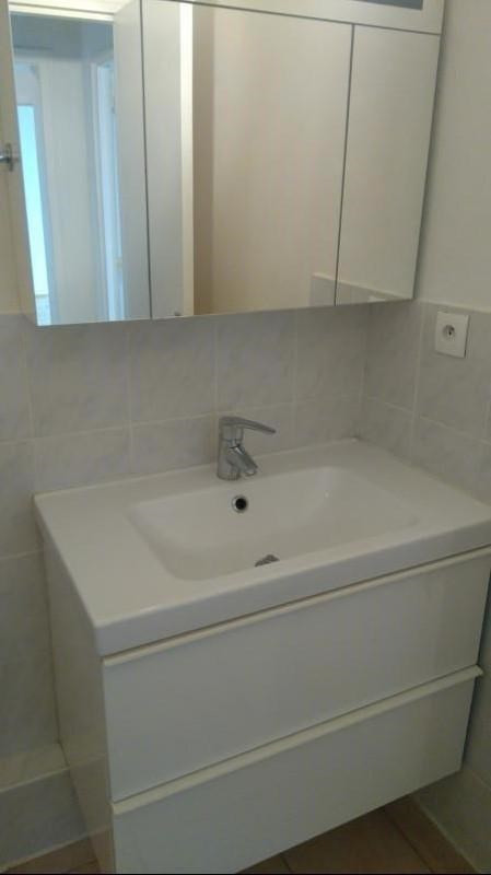 Vente appartement Strasbourg 99000€ - Photo 5