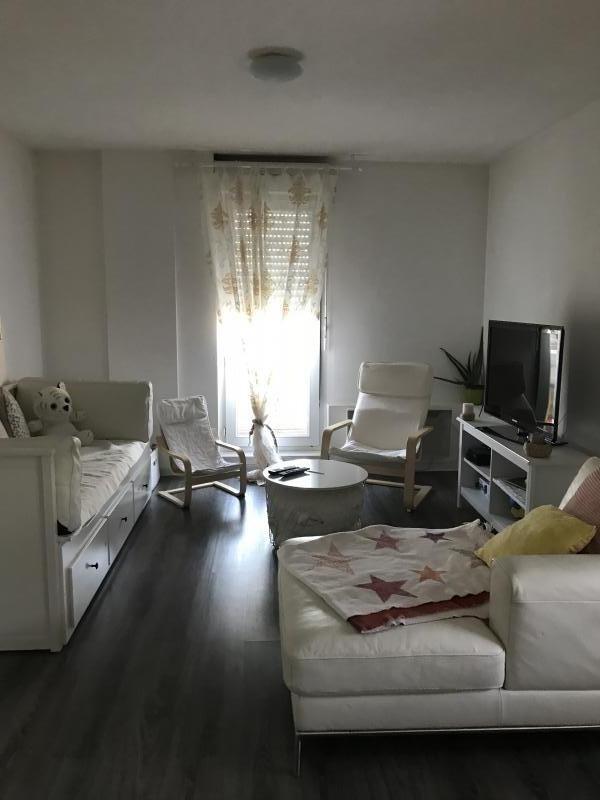 Location appartement Schiltigheim 580€ CC - Photo 1