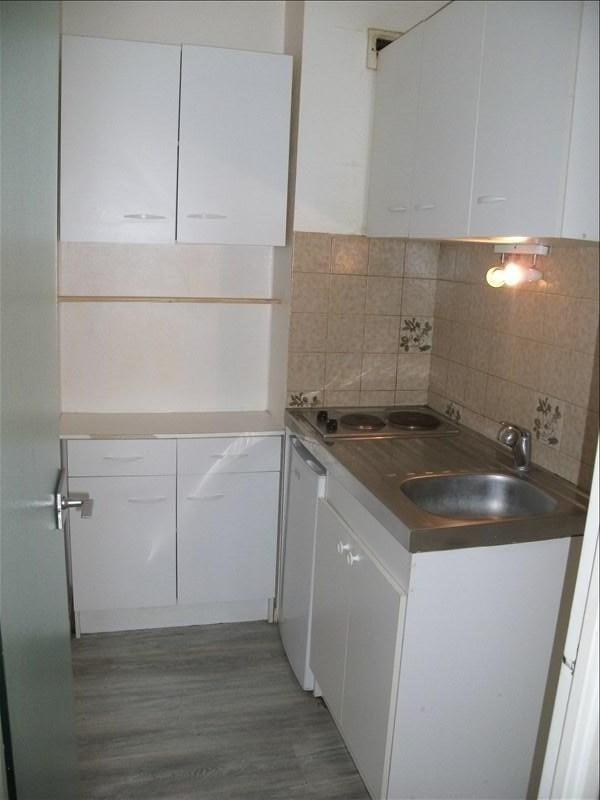 Vente appartement Perigueux 52000€ - Photo 4
