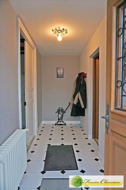 Vente maison / villa Aigre 229000€ - Photo 3