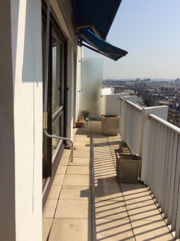 Location appartement Paris 15ème 2900€ CC - Photo 8