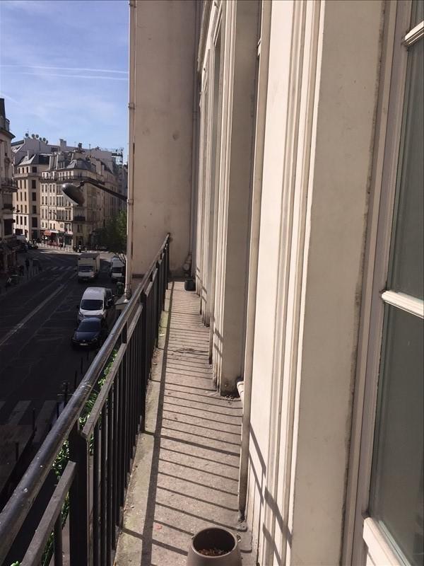 Location bureau Paris 2ème 5000€ +CH/ HT - Photo 2
