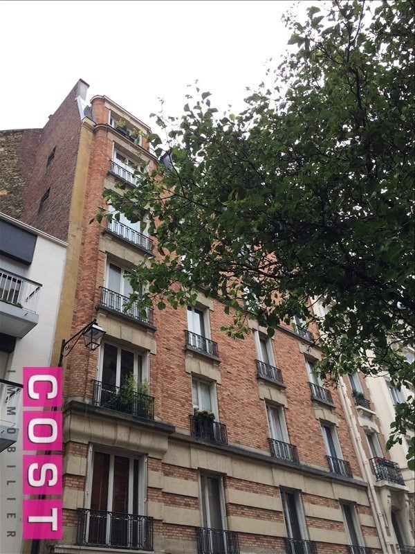 Vente appartement Courbevoie 189 000€ - Photo 1