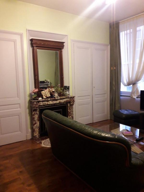 Sale apartment Lyon 1er 489000€ - Picture 1