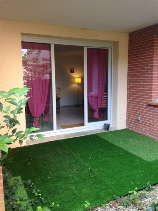 Alquiler  apartamento Toulouse 600€ CC - Fotografía 1