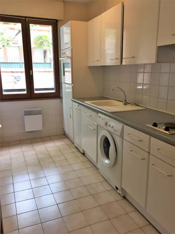 Rental apartment Toulouse 644€ CC - Picture 5