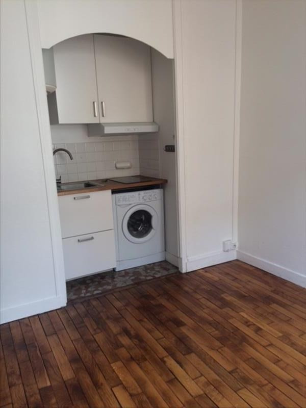 Location appartement Boulogne billancourt 850€ CC - Photo 2