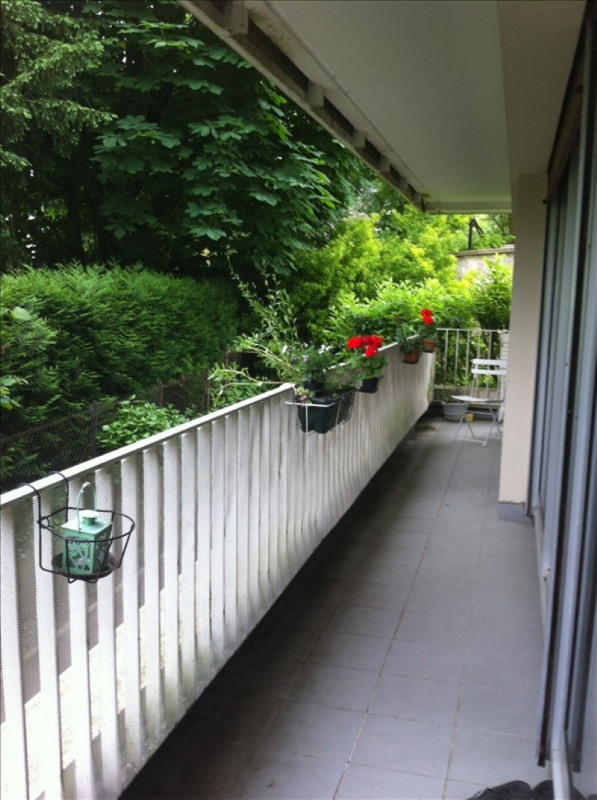 Sale apartment Marly-le-roi 395 000€ - Picture 1