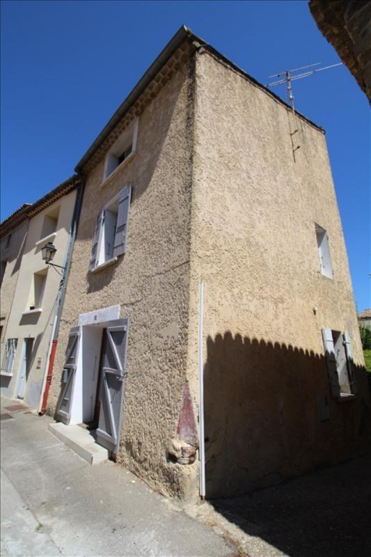 Prodotto dell' investimento casa Entraigues sur sorgues 135000€ - Fotografia 9