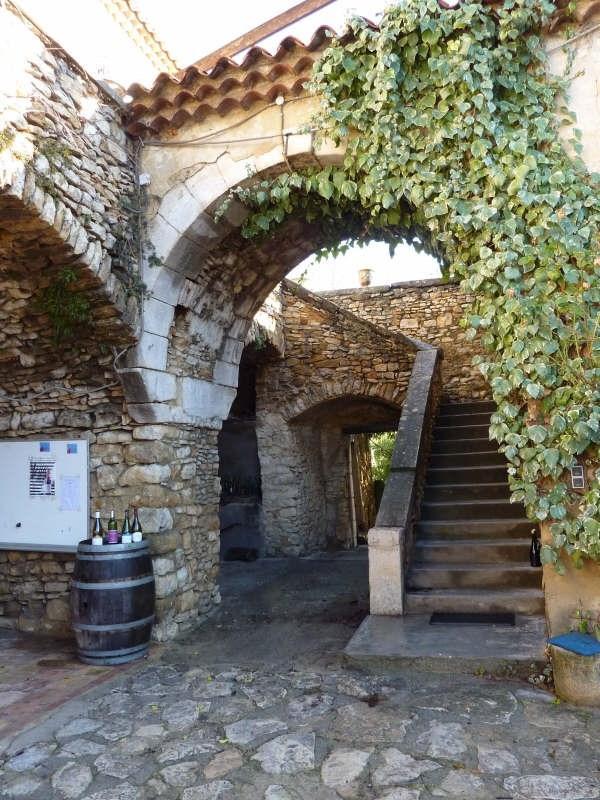 Vente de prestige maison / villa Goudargues 630000€ - Photo 6