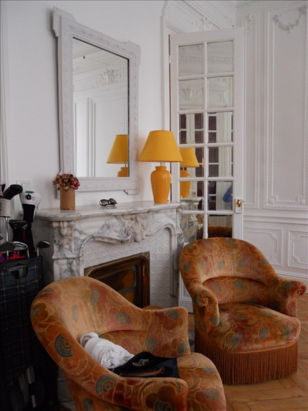 Sale apartment Biarritz 198 000€ - Picture 4