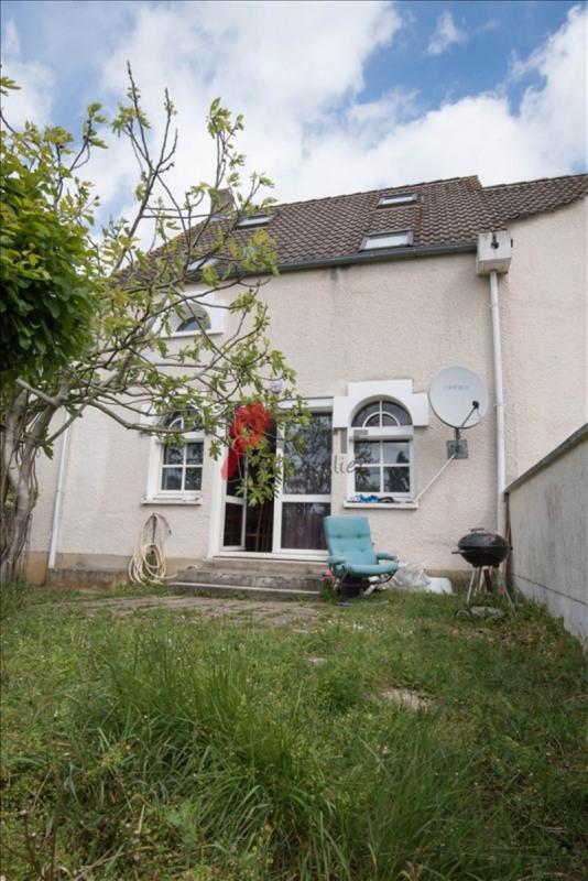 Sale house / villa Le mée-sur-seine 199000€ - Picture 1