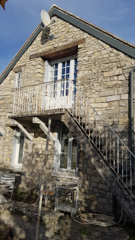 Vente maison / villa Bourron-marlotte 346 500€ - Photo 5