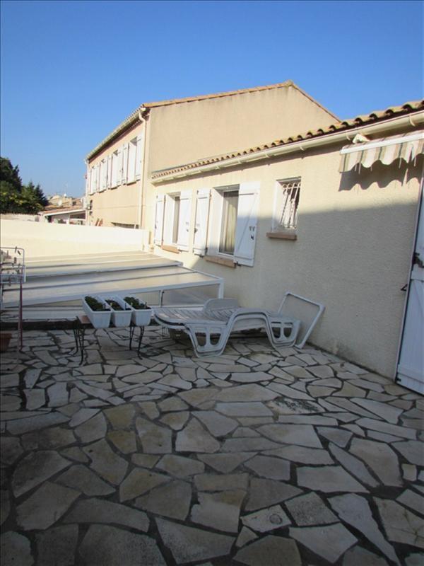 Sale house / villa Serignan 199000€ - Picture 4