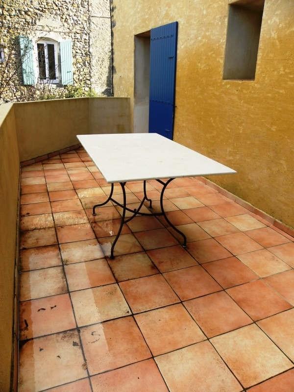 Venta  casa Goudargues 99000€ - Fotografía 9