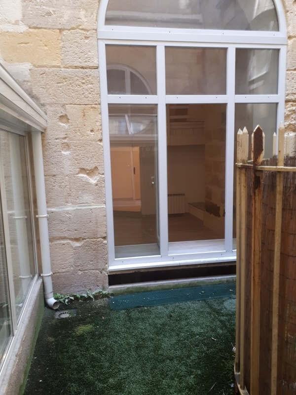 Vente appartement Bordeaux 498000€ - Photo 8